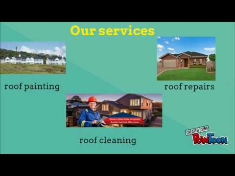 Roof Repairs at Economical Cost in Gold Coast
