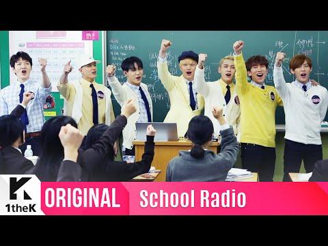 [SCHOOL RADIO(스쿨라디오)] BTOB(비투비) _ 봄날의 기억(Remember that) [SUB]