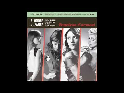 Alondra de la Parra - Travieso Carmesí (Completo/Full Album)