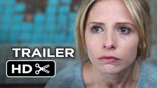 Veronika Decides to Die Official Trailer #1 (2015) - Sarah Michelle Gellar Movie HD