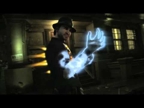 Murdered: Soul Suspect™ | PS4™ Trailer