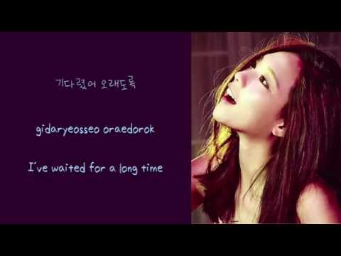 Miss A - Love Song Lyrics {Han/Rom/Eng} *Color Coded*