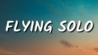 Julie and the Phantoms - Flying Solo (Lyrics) (From Julie and the Phantoms)
