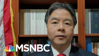 Rep. Lieu: The Senate Could Have A Trial On Friday | Morning Joe | MSNBC