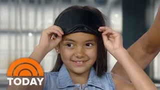 Little Girl Cries When She Sees Her Dad's Dramatic Ambush Makeover | TODAY