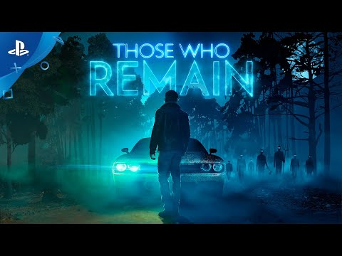 Those Who Remain Trailer
