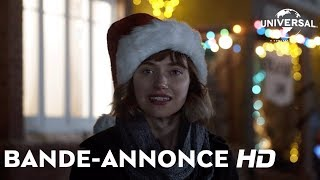 Black christmas :  bande-annonce VOST