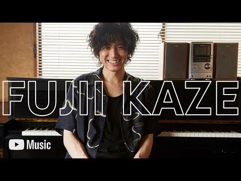 Artist on the Rise: 藤井 風 (Fujii Kaze)