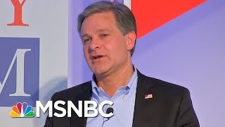 Senate Votes 98-0 To Reject President Putin Proposal To Interview Americans | Hardball | MSNBC
