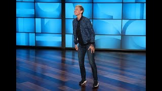 Ellen Reveals 4 Fun Facts You Never Knew About Cher