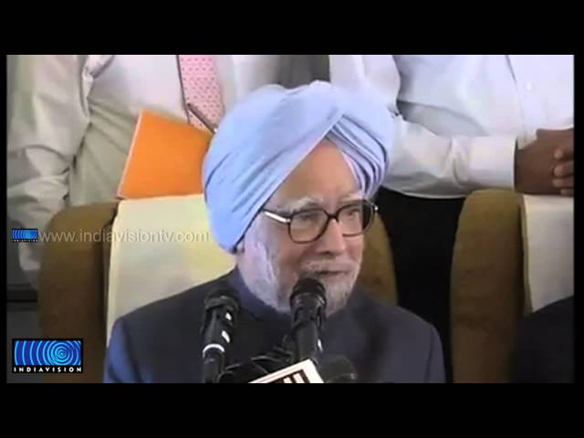 Coalgate: CBI can ask me anything, I'm not above law says Manmohan Singh