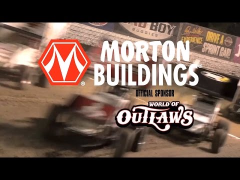 World of Outlaws Promo