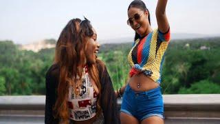 """Nailah Blackman & Shenseea - """"Badishh"""" (Official HD Video) [Tropical House / Soca / Dancehall 2017]"""