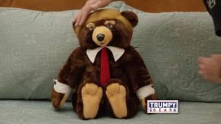 Trumpy Bear - Official Commercial!