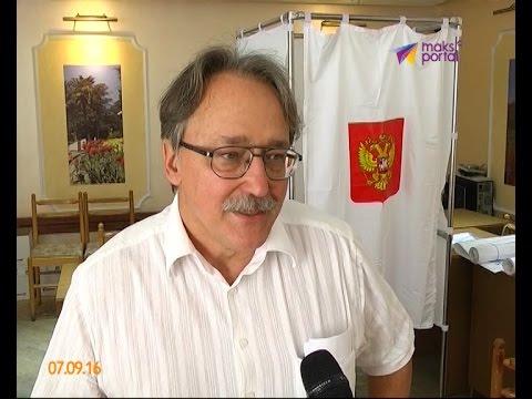 """Александр Кузнецов от партии """"Яблоко"""" выбыл из предвыборной гонки"""