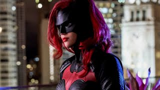 The Real Reason Ruby Rose Quit Batwoman