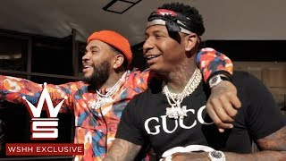 "Kevin Gates & Moneybagg Yo ""Federal Pressure"" (WSHH Exclusive - Official Music Video)"