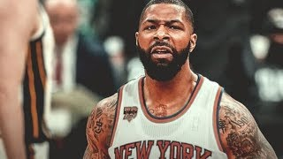WHY THE KNICKS MAY HAVE TOO MUCH DEPTH AFTER SIGNING MARCUS MORRIS   WESTBROOK TRADED TO HOUSTON 🔥