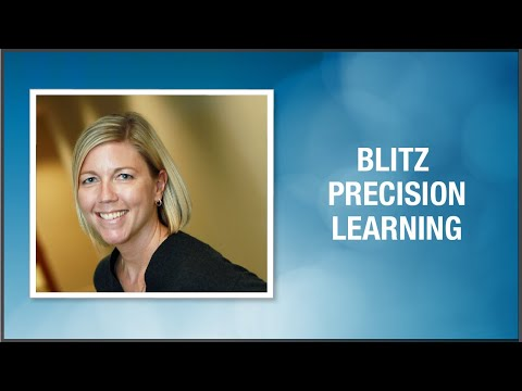 Blitz Precision Learning®