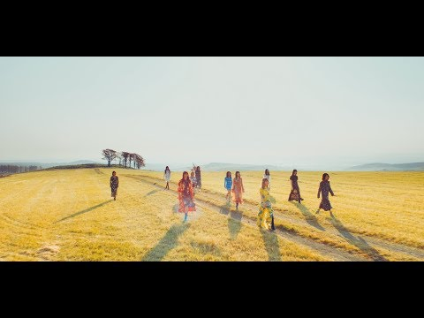 E-girls / 北風と太陽 (Music Video) ~歌詞有り~