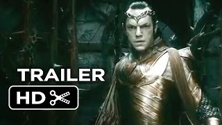 The Hobbit: The Battle of the Five Armies (2014) Trailer – Peter Jackson Movie HD