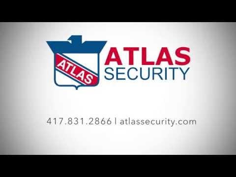 Atlas Security: Home Security