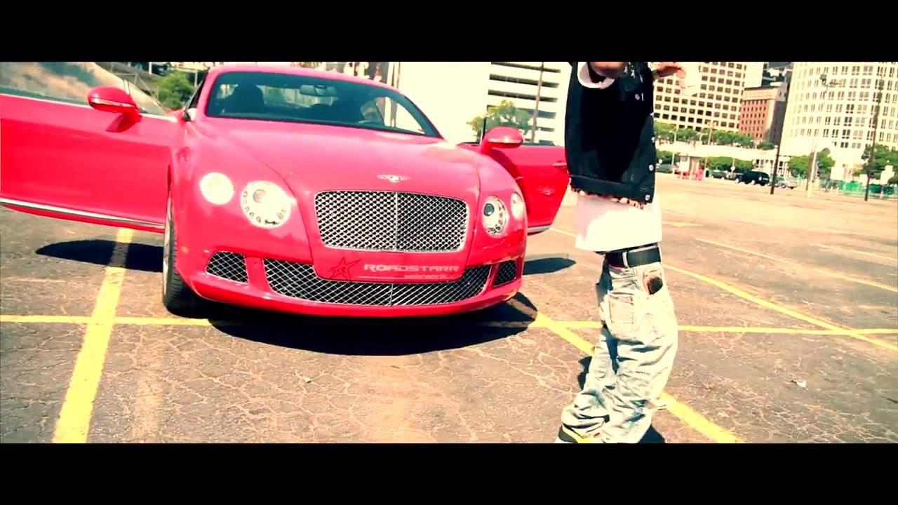 Fast Car (Music Video)