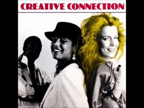 Creative Connection - Call My Name (Bobby's Mix) (1985)
