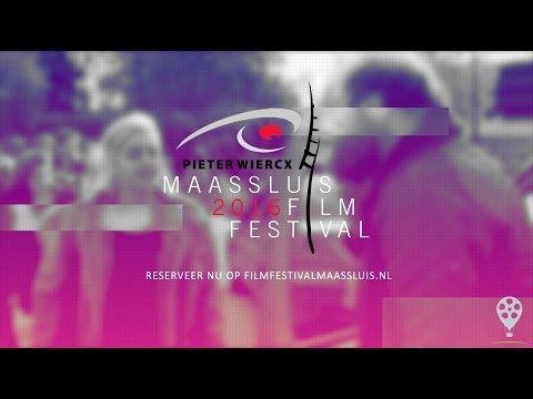 Film Festival Maassluis 2016 - Promo