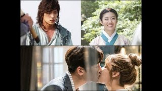 Ji Chang Wook & Nam Ji Hyun - Destined Couple