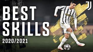 Juventus Skills 2020/21 | Crazy Dribbling, Nutmegs, Flicks and Tricks! | Juventus