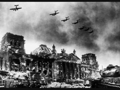 Nach 2. Weltkrieg