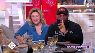 Kaaris s'exprime, la suite ! - C à Vous - 28/01/2019