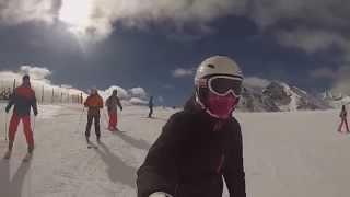 Esquí grandvalira, andorra