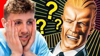 Top 10 Strange Unexplained Internet Videos