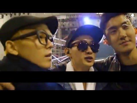 [JHH][Engsub] SS5 DVD Making film BTS