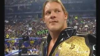 Chris Jericho Custom Titantron [2002]