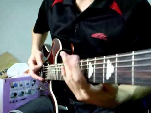 范逸臣 - 原來愛(Guitar cover)
