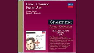 Fauré: Après un rêve, Op.7, No.1