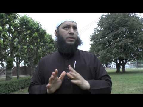 Wie verrichtet man das Totengebet ( Al Janaza ) - Sheikh Abdellatif