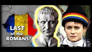 Are Romanians the Last Real Descendants of the Roman Empire in the Balkans?