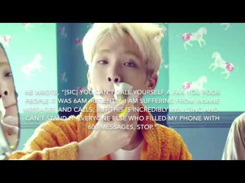 TOKKISTAR | 7 Times Kpop Idols had enough of their sasaengs