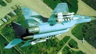 """Калинов мост """"Ангелы рая""""  Су-33"""