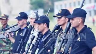 Báo Trung Quốc vô tình hé lộ súng bắn tỉa hạng nặng của cảnh sát Việt Nam - Tin Tức Mới Radio VN