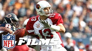 Kurt Warner Leads the Cardinals to Super Bowl XLIII | A Football Life | NFL Films