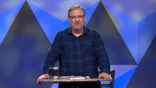 From Stressed to Blessed | Rick Warren