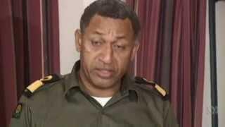 The rise of Frank Bainimarama