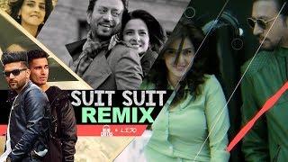 Suit Suit Remix – Guru Randhawa – Dj Chetas