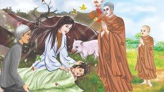 Nghe Câu Truyện Phật Giáo Này KHÓC KHÔ NƯỚC MẮT Quá THÊ LƯƠNG | Truyện Phật Giáo Hay Nhất