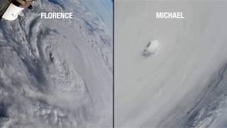 NASA Has Eyes On The Atlantic Hurricane Season